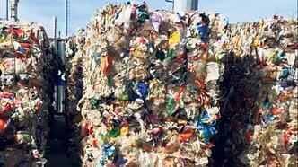 Atık poşetin ithal edilmesi yasaklandı