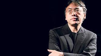 Kazuo Ishiguro, Man Booker listesinde