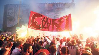 Çarşı ve Gezi davaları için birleştirme kararı