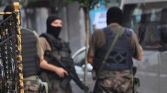DAEŞ evinden eski El Kaide'li çıktı