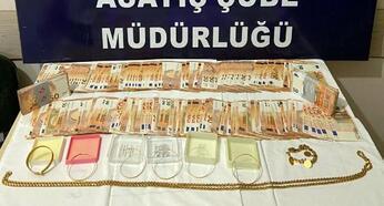 Çorlu'da telefonla dolandırıcılık yapan 2 şüpheli İstanbul'da yakalandı