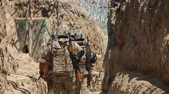 Ermenistan askerleri, Azerbaycan mevzilerine ateş açtı