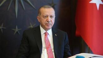 Son dakika! Cumhurbaşkanı Erdoğan'dan peş peşe kritik temaslar