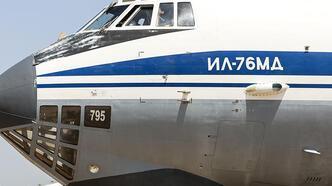 Son dakika: Rus devi İzmir'den havalanıyor! 42 bin litre su