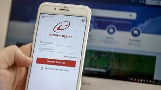 'E-Nabız mobil'e yüklendi! Turkovac için başvuru...