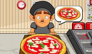 Pizza Dükkanı