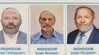Rus seçiminde akılalmaz taktik! Oyları bölmek için isim ve kılık değiştirdiler