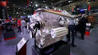 Yerli motor 450 beygire kadar ulaşıyor! Her platformda kullanılabilir