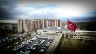 Trakya Üniversitesi Hastanesi, 'Sağlık turizmi yetki belgesi' aldı