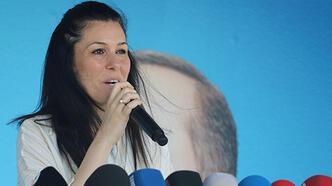 AK Partili Karaaslan: Allah'ın izniyle bütün badirelerden güçlenerek çıktık