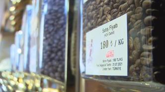 Kahve fiyatına yüzde 100'e varan zam!