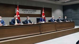 Son dakika! Cumhurbaşkanı Erdoğan'dan ABD ziyareti öncesi kritik mesajlar: Türkiye kimsenin kapı kulu değildir