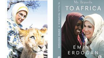 Emine Erdoğan First Lady'lere kitabını tanıtacak