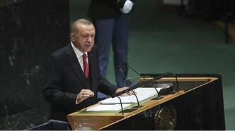 Erdoğan'ın kitabından dünyaya çarpıcı mesaj: Veto yetkisi kaldırılmalı