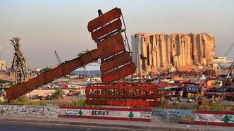 Eski Lübnan Başbakanı yeniden ifadeye çağrıldı!