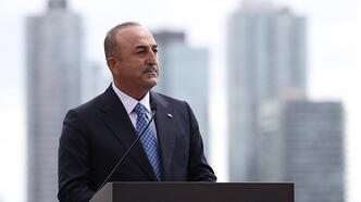 'Türkiye, 'yeni bir dünya mümkün' diyen herkesin sesi olmaya devam edecek'