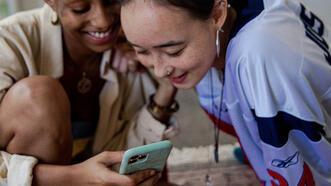 Sosyal medyanın gençler üzerindeki etkileri gündeme geldi