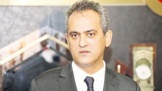 Son dakika: Milli Eğitim Bakanı Mahmut Özer: Yol haritası çıkaracağız!