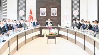 İstanbul'da yüz yüze eğitim masaya yatırıldı