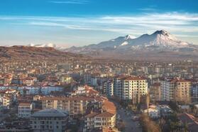 Aksaray Belediyesi, ev bulamayan ve KYK Yurtlarına yerleşemeyen öğrencileri misafir edecek