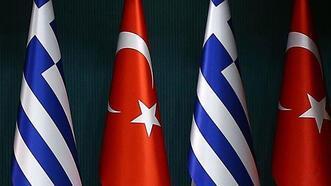 Türkiye'den Yunanistan'ın skandal kararına tepki