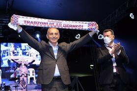 Tulumdan, hamsiye... İstanbullular Trabzon Günleri'nde buluştu