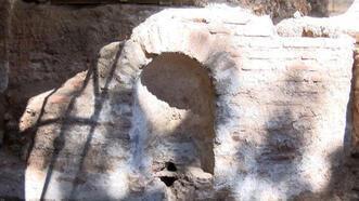 İstanbul'un en eski çeşmesi ortaya çıktı