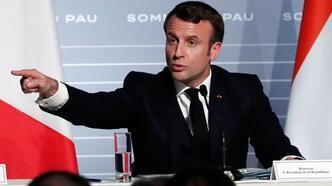 Fransa Lübnan'da reformlara acilen başlanmasını istiyor