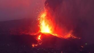 Korkutan soru: Ya Türkiye'deki yanardağlardan biri patlarsa?