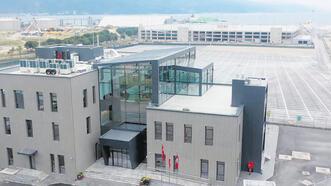 Port Yarımca, PSA Grubu'na lojistik hizmeti sunacak