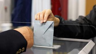 Almanya'da seçim heyecanı! Seçmenler sandık başında