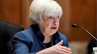 ABD Hazine Bakanı Yellen'den uyarı! İlk kez olabilir