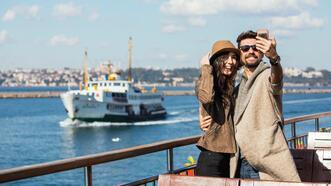 İstanbul yine zirvede! 'Ziyaret etmenin tam zamanı' diyerek duyurdu