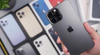 Apple iPhone 13 üretimini durdu, bekleyen kullanıcılar etkilenecek
