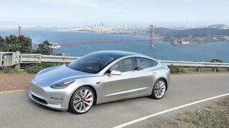 Tesla sıkıştırdı, Alman devi VW zora girdi!