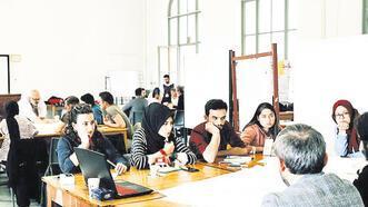 Tasarımcılar, iş dünyasıyla buluşuyor