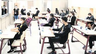 Liselerde her sınıf seviyesinde geçiş hakkı