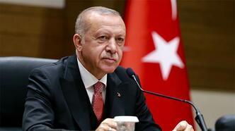 Son dakika! Cumhurbaşkanı Erdoğan'dan Mevlid Kandili mesajı