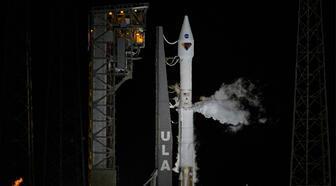 NASA'nın aracı Lucy ile Orhan Pamuk'tan alıntı ve Türk atasözü Jüpiter'e gidecek