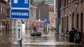 Uzmanlardan doğal afet uyarısı: 'Daha sık rastlayacağız'
