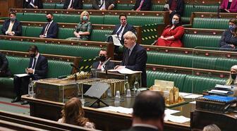 """İngiltere'de milletvekilinin istismar ettiği çocuklar """"yüzüstü bırakıldı"""""""