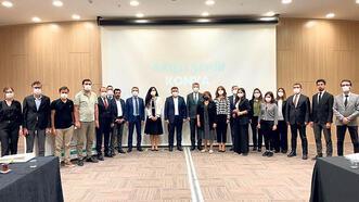 Konya'nın akıllı şehir stratejisi hazırlanacak