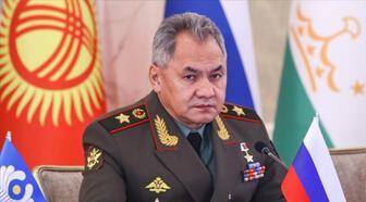Rusya: NATO askeri yığınak yapıyor