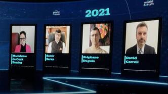 TRT World Forum 2021: 'Türkiye'de Üretilen İçerik Dünyaya Yayılıyor'