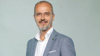 Kanal D Genel Müdürü Murat Saygı Global Marketing Summit 2021 zirvesine katıldı