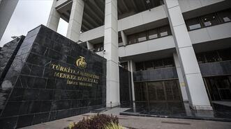 TCMB yılın son Enflasyon Raporu'nu 28 Ekim'de açıklayacak