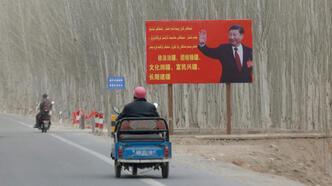 Birleşmiş Milletler'de Çin kavgası