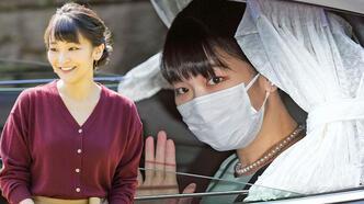 Japon Prenses ülkeyi böldü! Akıl sağlığını yitirme pahasına 'evet' dedi