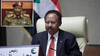 Sudan'da Başbakan'ın yeri belli oldu!