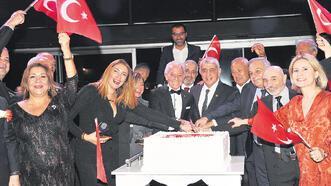 EGSD, Atatürk'ü andı